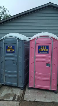 DandS Portapotties 3
